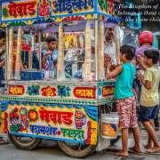 India - Mumbai - 3 - Linking Road shopping area