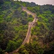 Great Wall of China - Mutianyu - Rhonda