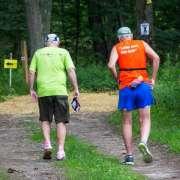 Forbidden Forest Ulta Run