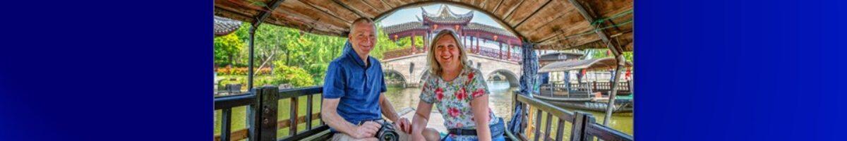 Rhonda presents Travel Photography at Charter Oak Photographic Society