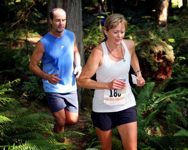 2015 McKenzie River Trail Run