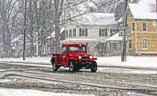 Newtown Connecticut USA