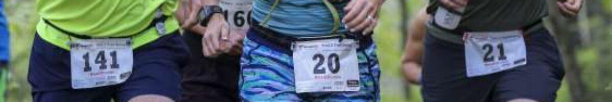 2016 Trail 2 Trail Kettletown State Park Challenge